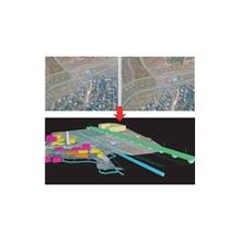 三次元写真図化・計測システム (Kuraves-MD) 製品画像