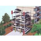 立体駐車場 パズルタワー・ミニ10(10台収納)  製品画像