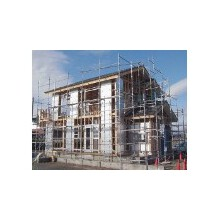 木造住宅用耐震壁 SDU 製品画像