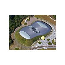 緑化屋根工法 ウェットジェット 製品画像
