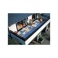 木造バルコニー工法 プロムナールーフ・エクセル 製品画像
