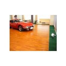 チークフローリング材 非床暖の幅集成タイプ(3J) 製品画像