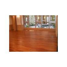チークフローリング材 遮音・床暖房直貼の高遮音性能 ユニタイプ 製品画像