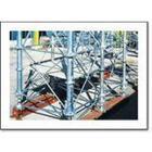 パイプ支柱システム式支保工  S-140 製品画像