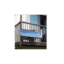 太陽電池蓄電システム ちくでんSUN 製品画像