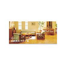 高級銘木フロア 桜 AAシリーズ(東洋テックス) 製品画像