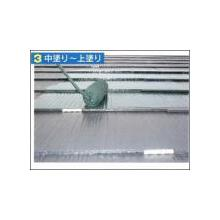 屋根塗装 タスペーサー工法 製品画像