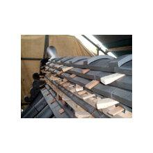 屋根工事施工  製品画像