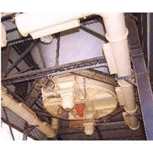 ブリッジ対策用供給機 製品画像