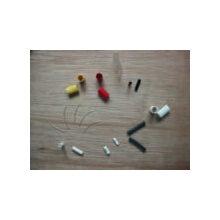 スミチューブ、イラックス、テフロン、PVC、ジイゲル等のチューブカット品 製品画像