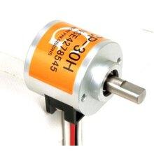 無接触角度センサ CP-30H 製品画像
