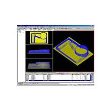3次元CAD/CAMシステム『E's3D』 製品画像