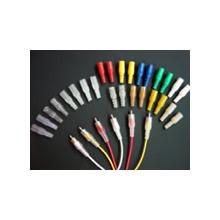 RCAコネクタ、RCAピンプラグ(圧着式) 製品画像
