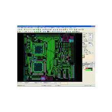 回路図・プリント配線板設計システム CADVANCE αIIIV 製品画像