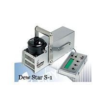鏡面冷却式露点計 Dew Star S-1 製品画像