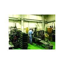 亜鉛・アルミニウム製品及び各種金型 製品画像