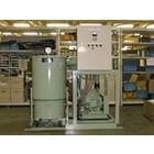 配管式掃除装置・集塵機 製品画像