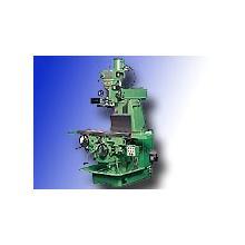 貨泉機械工業 高性能フライス盤 製品画像