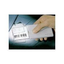 カード型ルーペ(3倍) イージーポケット 製品画像