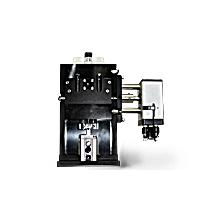 CD用/X線用自動コック付ストップトフロー混合装置 製品画像