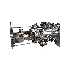 超高真空走査型プローブ顕微鏡システム 製品画像