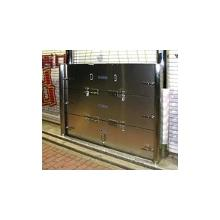【防水板】アルミハニカム構造で軽量!簡単設置! 製品画像