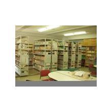 【サンレール導入事例】 オフィス/図書館/研究室 製品画像