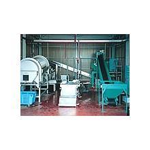 容器・内容液分離回収装置 エコラクーンシステム  製品画像