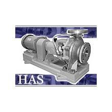 横軸片吸込渦巻ポンプ HAS  製品画像