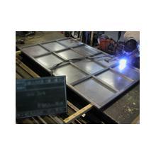 サイン看板製作/溶接/曲げ/アクリル加工 製品画像