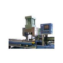 高性能 油圧バルジ加工機 製品画像