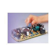 放熱シリコーンゴム加工品  製品画像