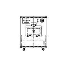 小型プラズマクリーナー(簡易型枚葉式プラズマクリーナー) 製品画像