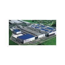 屋上防水システム 「リベットルーフ」 製品画像
