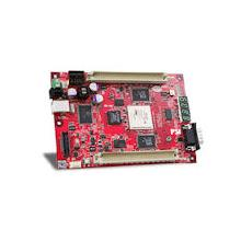 VX-USBIIシステム開発ボード 製品画像