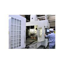 加工 マシニングセンター 製品画像