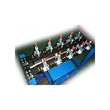 ロボット溶接用治具 製品画像