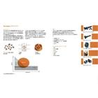 軟磁性複合材(SMC材)『Somaloy(R)』製品情報カタログ 表紙画像