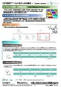 湿潤性・分散性の高い『ピロリドン系界面活性剤/溶媒』カタログ 表紙画像