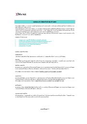 ジャカリンコート 技術資料 表紙画像