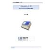 【取扱説明書】絶縁抵抗監視装置(IRS-9250/IRS-9500) 表紙画像