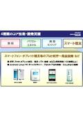 スマート端末技術紹介 表紙画像