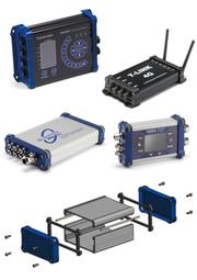 IP65防水アルミ押出材ケース EXWシリーズ 表紙画像