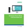 E1_Series_Servo_Drive_Thunder_Manual_V1.1(EN).jpg