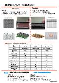 Resy社ペーパーフィルター装置ペーパーカタログ 表紙画像