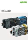 『WAGO-I/O-SYSTEM 750シリーズおよび関連製品』