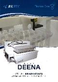 全自動 酸添加・加熱(試料前処理)装置『DEENA2』 表紙画像