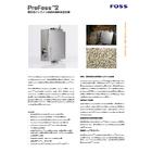 飼料用インライン近赤外成分測定装置『ProFoss2』 表紙画像