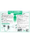 オイル/エアー集中潤滑装置