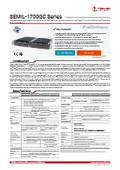【英語版】GPUコンピュータ『SEMIL-1700GCシリーズ』